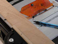 Cutting Miters
