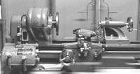 "Atlas 10"" Metal Lathe"